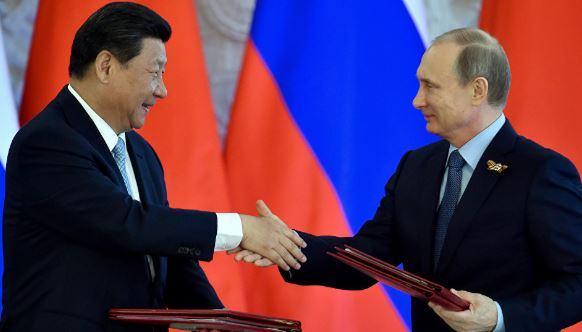 Réserves d'or : la Russie dépasse la Chine !