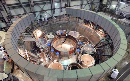 Selon les Américains, c'est le réacteur nucléaire russe qui est le meilleur !
