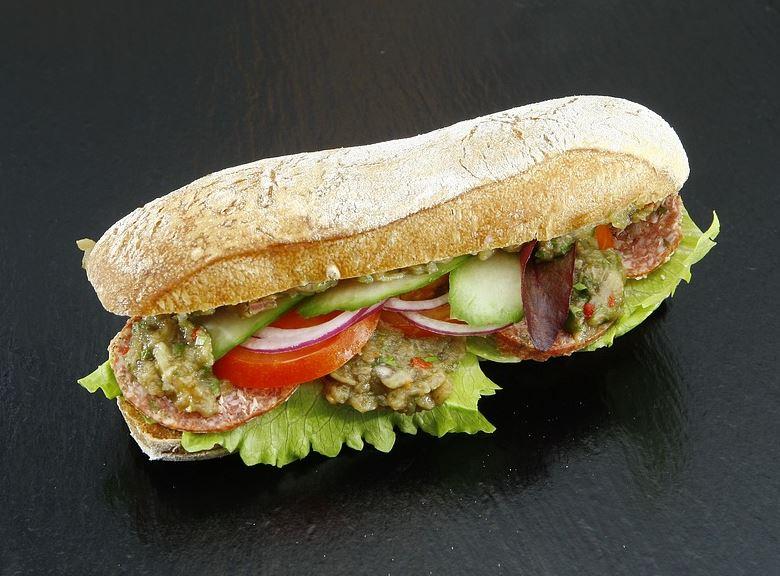 Le cartel du sandwich condamné, la balance relaxée !