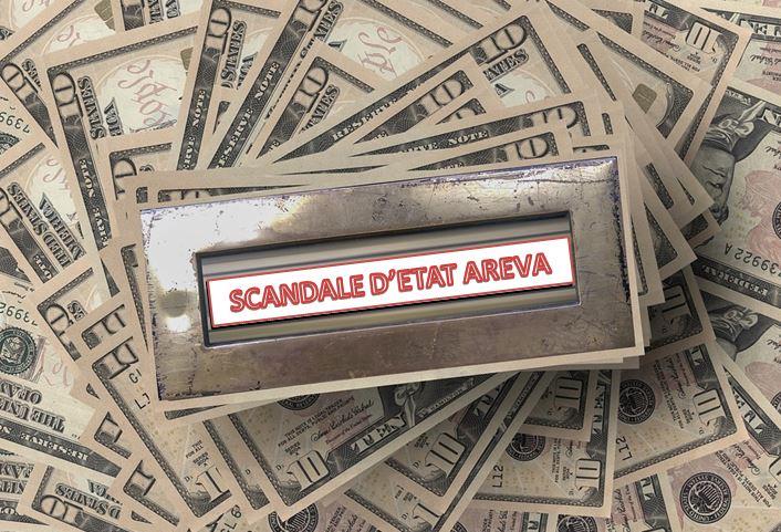 « Scandale financier. 24 milliards d'euros, la monstrueuse amende que Trump va mettre à la France !» L'édito de Charles SANNAT
