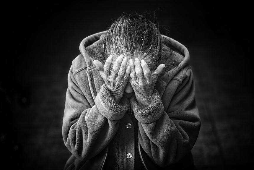 La terrible pauvreté des 50-60 ans pas encore à la retraite et plus au travail