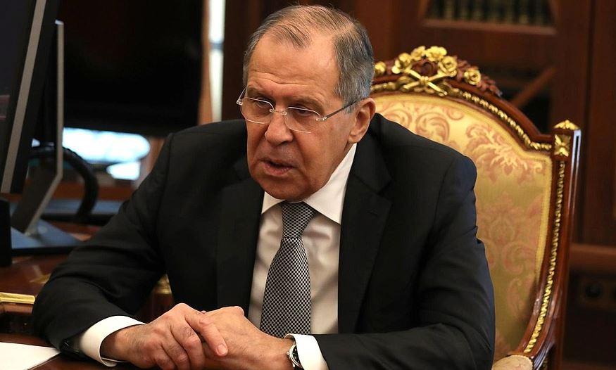 Sergueï Lavrov : les États-Unis ne peuvent plus « dicter la musique » au monde