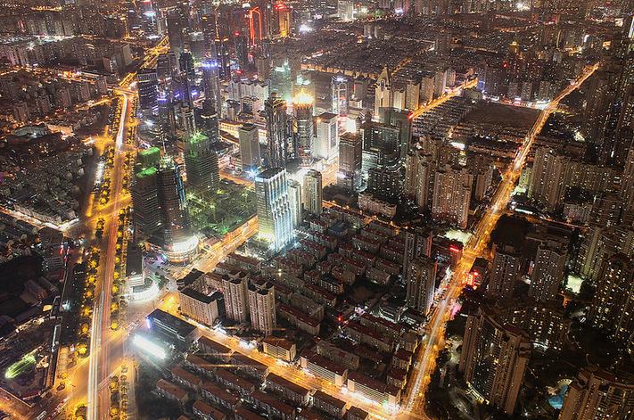 A Pékin le salaire minimum est de 2,9 dollars de l'heure !