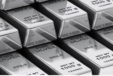 ETF, baisse de la production, demande… les facteurs en faveur de l'argent métal