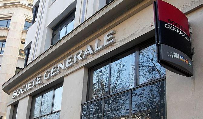 Société Générale veut fusionner ses deux réseaux bancaires Société Générale et Crédit du Nord