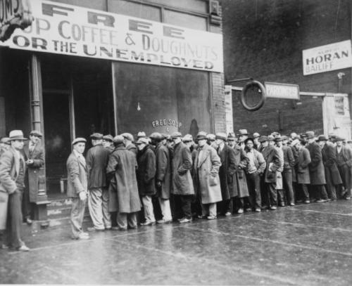 « Aux USA, le chômage est officiellement au plus bas. L'immense mensonge qu'il faut dénoncer ! » L'édito de Charles SANNAT