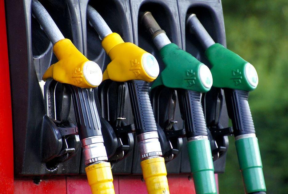 Et les prix des carburants montent, montent… montent !!