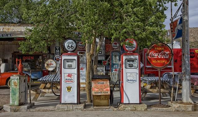 Etats-Unis: la consommation d'essence au détail a chuté de plus de 55 % depuis le début de la crise