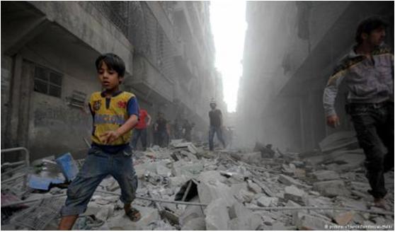 « SCOOP : en Syrie, des milices armées par le Pentagone combattent celles armées par la CIA !! » L'édito de Charles SANNAT
