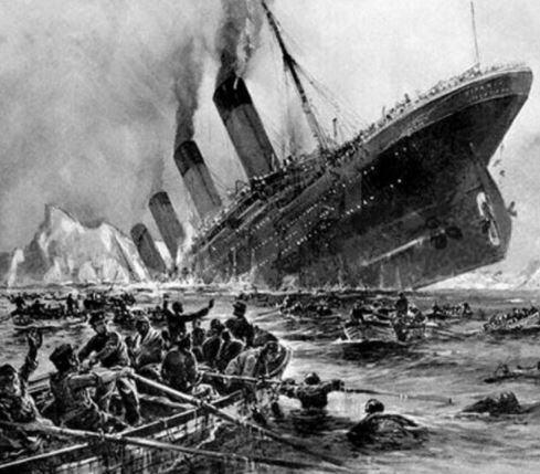 Le «Titanic» nucléaire… Idée, brillante !