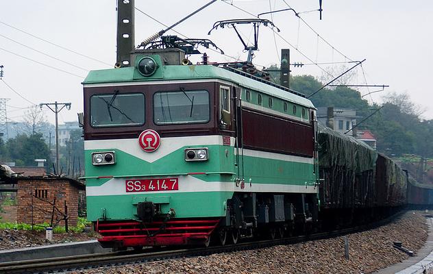 La Chine investira 460 milliards de dollars dans les chemins de fer en cinq ans