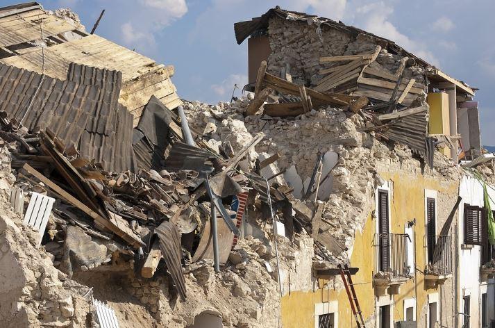 Banques. Vers un séisme pire que le Big One ?