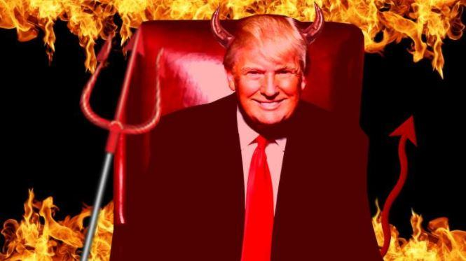 Pour Trump, l'Organisation mondiale du commerce (OMC) « c'est une catastrophe ! »