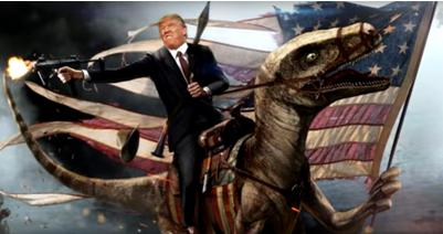 Bonne nouvelle : incident diplomatique entre Donald Trump et les dirigeants chinois