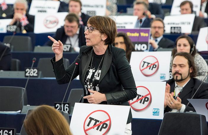 L'hallucinante clause du TTIP interdisant de porter plainte contre les USA… mais pas contre tous les autres pays !