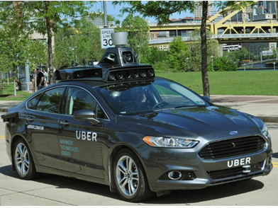 Uber affiche une perte record de 2,8 milliards de dollars en 2016