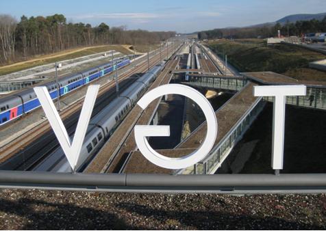 La SCNF, à côté de la plaque, rebaptise le TGV inOui. Chronique d'un plantage annoncé !!