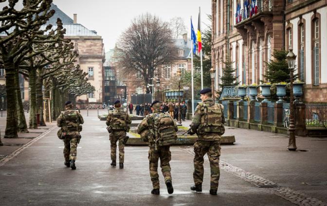 """Attentats: le """"pacte de sécurité"""" coûtera 815 millions d'euros"""