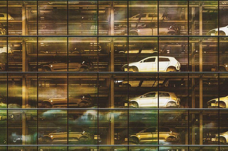 190 000 véhicules n'ont pas été produits par Stellantis en raison des pénuries !