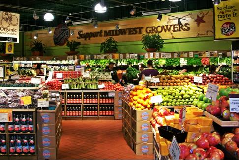 Amazon rachète des supermarchés bio et chahute la grande distribution en Bourse