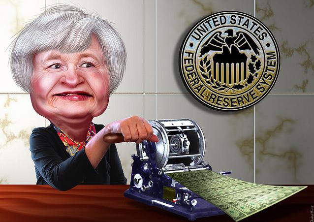 « Ça y est, la FED annonce la fin de la hausse des taux !! » L'édito de Charles SANNAT